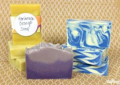 I have been making soap for more than 20 years. New techniques are constantly being created, and I'm always learning something from others in the soapmaking community. While progressive techniques are fun, I like to revisit the basics of soapmaking with simple recipes and techniques. Practicing the basics is key to mastering the advanced! For …