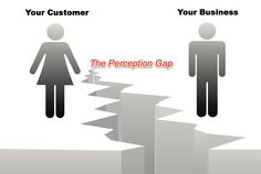 The Perception Gap: what customers want and what executives think they want [infographic] - Great insights from Brian Solis and Pivot Service Bus, Customer Service, Marketing Innovation, Linked List, Ecole Art, Social Business, Secret To Success, Sale Promotion, Perception