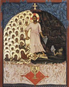 Jesus our Lord Byzantine Icons, Byzantine Art, Religious Icons, Religious Art, Christian Artwork, Religion Catolica, Russian Icons, Jesus Art, Christian Symbols