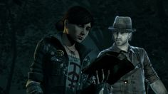 Murdered: Soul Suspect Follows Every Lead to PS4 and Xbox One