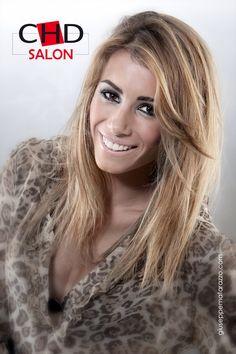 Chd Cerella Ph: Giuseppe Matarazzo  Model: Adele Izzo