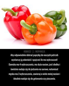 Food Hacks, Stuffed Peppers, Vegetables, Tips, Recipes, Ideas, Stuffed Pepper, Recipies, Vegetable Recipes