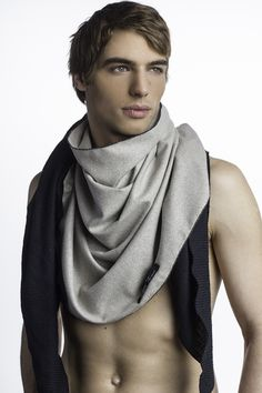 #extravagante Schals #Scarfs #Luxery Scarfs #wool #philippethomasdesign #luxery clothing #models #fashion #haircut #male model #posings  philippethomasdesign.com Men's Collection, Hair Cuts, Models, Wool, Clothing, Design, Fashion, Scarves, Haircuts