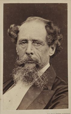 Charles Dickens, 1890, Mason & Co. Ltd., National Media Museum Collection