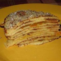 Nom Nom, Pancakes, Almond, Pork, Meat, Cooking, Dios, Sugar, Kale Stir Fry