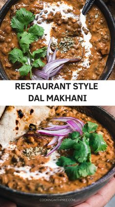 Restaurant style Dal makhani Recipe - Creamy, luscious and so delicious.. this Indian style Black lentils recipe is the perfect accompaniment with naan bread or rice. This protein rich vegetarian dal is as good as the ones you get in restaurants..! #dal #dalmakhani #indianlentils #lentilrecipes #vegetarianrecipes #instantpotrecipes #indianrecipes #comfortfood #proteinrichrecipes | cookingwithpree.com Lentil Recipes, Vegetarian Recipes, Cooking Recipes, Best Indian Recipes, Asian Recipes, Recipe Using Lentils, Makhani Recipes, Blue Menu, Black Lentils