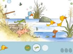 Baby Learning, Youtube, Pikachu, Apps, Illustrations, Blog, Character, Illustration, Blogging