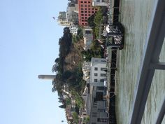 Coit Tower, San Francisco Wander, Paths, San Francisco, Tower, Lathe, Towers, Building