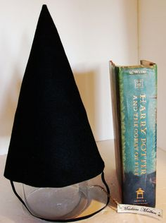 Harry Potter Hogwarts Sorcerer's Stone by LilTurnipDesigns on Etsy, $2.95