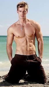 William levy for Christian Gray !! 50 shades of Gray!!!