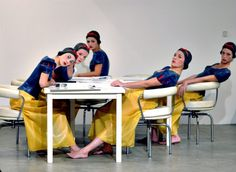 11/10 Artistic Performance <<Snow White>>