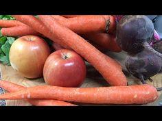 efectos de la zanahoria en el pene de los hombres y en la salud - YouTube