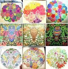 Image Result For Secret Garden Coloring Ideas Johanna Basford Secret Garden Secret Garden Coloring Book Basford Secret Garden