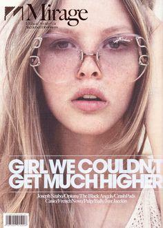 I WANT these glasses!!  #sportsgirl #miragemagazine #favourite