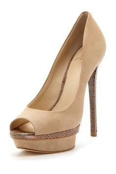 Florencia Heel By B Brian Atwood /SALE