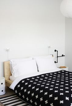 my bedroom by AMM blog