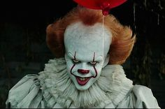 You got: Pennywise the Clown Impress all of your friends and scare the neighborhood kids by going all out with this VERY topical and creepy look. Don't forget your red balloon! We Know What You Should Be For Halloween Based On These Five Questions Maquillage Halloween, Halloween Makeup, Scary Movies, Horror Movies, Halloween Movies Scary, Slasher Movies, Horror Books, Clown Cirque, Geeks
