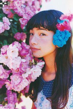 Image about 小松菜奈 in Cute girls by Anolee on We Heart It Japanese Beauty, Japanese Girl, Asian Beauty, Nana Komatsu, Japanese Flowers, Thing 1, Jiyong, Japanese Models, Bikini Photos