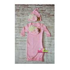 Hey, I found this really awesome Etsy listing at https://www.etsy.com/listing/471973645/newborn-girl-gownnewborn-girl-pink-and