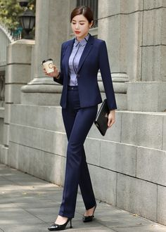 Wear to Work Fashion Outfit. Casual Work Outfit Summer, Classy Work Outfits, Business Casual Outfits, Business Attire, Work Casual, Business Fashion, Classy Casual, Business Suits For Women, Corporate Attire For Women