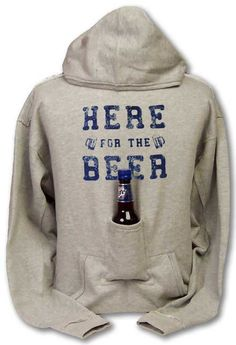 Beer-Hoodie-Sweatshirt-with-Beer-Pouch-Here-for-the-Beer