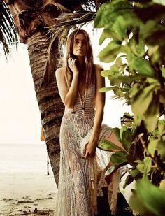 Beautiful knit  dress/////