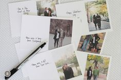livro de fotos fácil de casamento