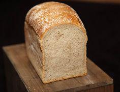 bernd's bakery: Bio-Bauernstuten / farmers lard loaf (organic)