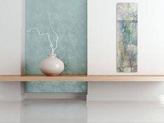 HET BLAUWE LANDSCHAP Dit is een originele abstract olieverf schilderij op doek, is geïnspireerd door de wereld van landschappen en hun bijzondere en prachtige blauwe kleuren. Al mijn creaties zijn origineel handgemaakt door mijzelf, geschilderd met veel liefde, in mijn atelier in Israël. Ik hou van moderne, hedendaagse abstracte kunst. Mijn schilderijen zijn op canvas, karton of hout. Meestal krijg ik mijn inspiratie uit de natuur, flora en bloemen, vrouwen, dansers, landschappen en het…
