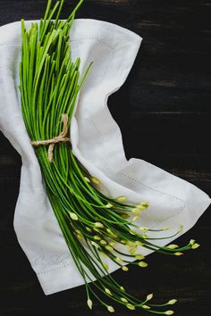 Chives by Lisa S. (d.delight)