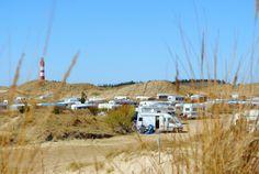 Impressionen - Campingplatz Amrum