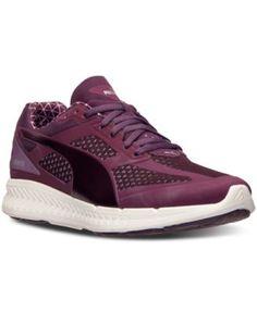 Puma Women's Ignite Powerwarm Running Sneakers from Finish Line