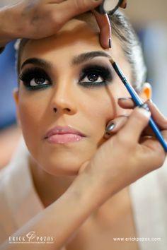makeup trends | Braut-Make-up – Die Trends 2013