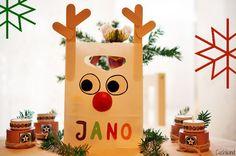 Jano, the red nosed Wichteltütchen