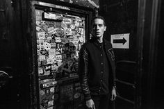 G-Eazy Gives Styling Tips - G-Eazy Interview And Quotes - Seventeen