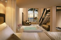 Palace Resort: Pinterest.  Cozumel Palace     Looks like a wonderful place to stay.   Palace Resorts are some of the best all inclusive places to stay at.