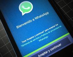 Por qué deberías dejar de usar WhatsApp