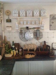 keuken van Petra B.