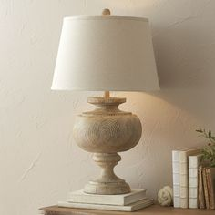 Found it at Joss & Main - Downes Table Lamp