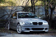 BMW E46 Facelift (my precious)