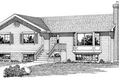 House Plan 47-242