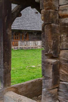 Built Environment, Old Houses, Arcade, Gazebo, Outdoor Structures, Traditional, Building, Places, Interior