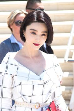 Cannes 2017 Style File: Fan Bingbing in Ralph & Russo Couture and Elie Saab Couture | Tom + Lorenzo