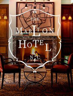 The Marlton Hotel, NYC