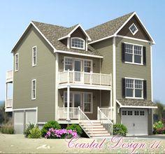 coastal collection coastal design 11 westchester modular homes inc - Design Homes Inc