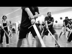 Gladiatores - Training Inside - School Trailer Swordplay and more... - YouTube Die Schule in der ich lerne..