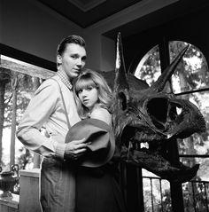 Autumn de Wilde- Zoe Kazan and Paul Dano