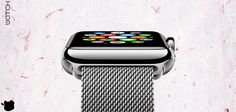 Apple Watch is the ultimate device for a healthy life. Choose from all the latest models like Apple Watch Series 5 with the Always-On Retina display. Cool Technology, Wearable Technology, Technology Gadgets, Tech Gadgets, Smartwatch, Apple Watch Features, Apple Watch Series 3, Tempered Glass Screen Protector, Cool Stuff