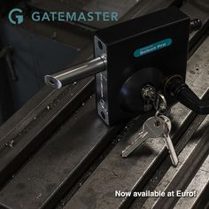 "We now offer #Gatemaster #Locks as part of our #GateHardware collection! The locks are suitable for #gate frames that range from 1/2"" to 1 1/4"" or 1 1/2"" to 2 1/4"". There are also options for #Key or #Digital Keypad #Access. To purchase these items, search for Gatemaster on our website: www.euroeac.com! If you have any inquiries, please contact us at 1-800-465-7143.  #euroarchitecturalcomponents #euroeac #architecturalcomponents #gates #bolton #latchdeadlock #handles #quickexit #pushpad…"