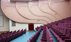 "These photographs of North Korean interiors by Oliver Wainwright made me go ""oofff"" out loud"